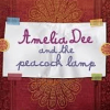 2008 Amelia Dee & the Peacock Lamp