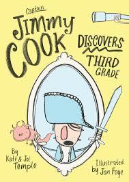 Captain Jimmy Cook