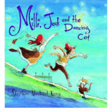 2004 | Milli, Jack & the Dancing Cat