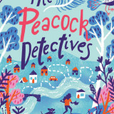 2019 | The Peacock Detectives